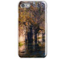 Panoramic River Bluff 2 iPhone Case/Skin