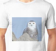 Among the ashes Unisex T-Shirt