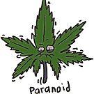 Sweet Leaf - Paranoid by sensameleon