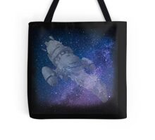 Ghost Serenity Tote Bag