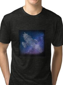 Ghost Serenity Tri-blend T-Shirt