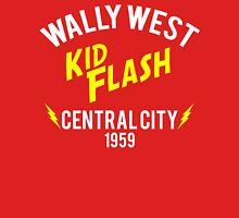 Wally West - Kid Flash Unisex T-Shirt
