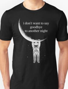 another night Unisex T-Shirt