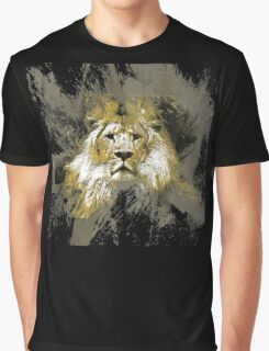 king of the cats Graphic T-Shirt