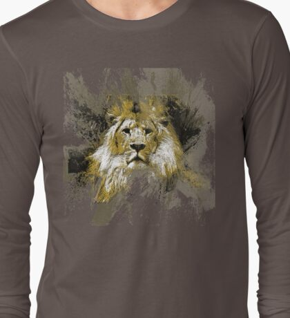 king of the cats Long Sleeve T-Shirt