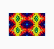Psychedelic Abstract colourful work S7(Tile) Classic T-Shirt