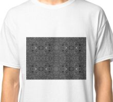 Abstract Spider Webs Classic T-Shirt