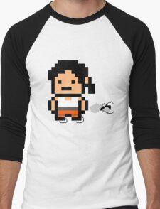 Portal Men's Baseball ¾ T-Shirt