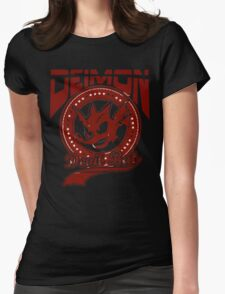 Deimon Devilbats (Red) T-Shirt