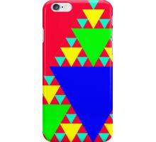 Red Green Blue iPhone Case/Skin