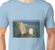 The Pinnacles & Old Harry Unisex T-Shirt