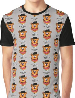 Wacka Wacka Wacka Graphic T-Shirt