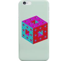 Eternal Gasket iPhone Case/Skin