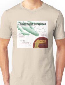 Pseudomonas aeruginosa Unisex T-Shirt