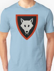 LEGO Castle - Wolfpack Shield T-Shirt