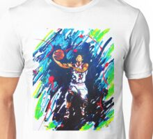 Derricks Rose Chicago Bulls Unisex T-Shirt