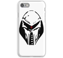 Battlestar Galactica Design - Cylon Centurion iPhone Case/Skin