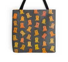 Ginger Kittens Tote Bag