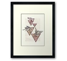 Nature Perfection Framed Print