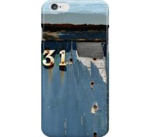 """""""The Tackle Box"""" iPhone Case/Skin"""