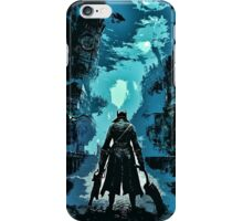 Bloodborne iPhone Case/Skin