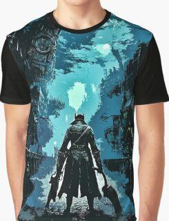 Bloodborne Graphic T-Shirt