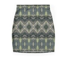 Abstract Trees 3 Pencil Skirt