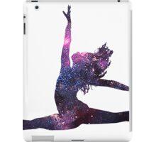 Cosmic Dancer 6 iPad Case/Skin