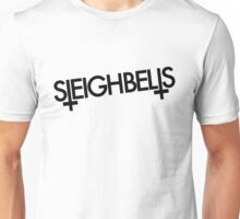 S L E I G H B E L L S Unisex T-Shirt