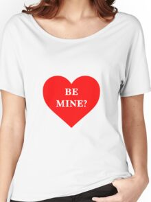 Valentine's Day Women's Relaxed Fit T-Shirt