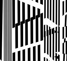 City of Lines by Christopher Boscia