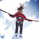 Flying! by KerrieMcSnap