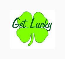Get Lucky With Shamrock Unisex T-Shirt
