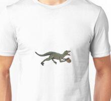 Toronto Raptors Basketball Unisex T-Shirt