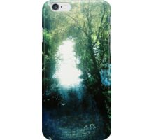Sunlight on Merri Creek iPhone Case/Skin