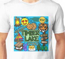 Timber Lake  Unisex T-Shirt