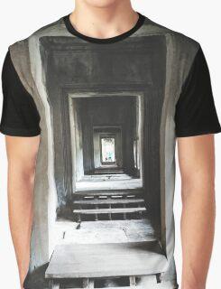 Doorways to Nowhere Graphic T-Shirt
