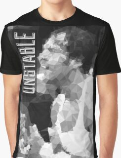 Unstable Graphic T-Shirt