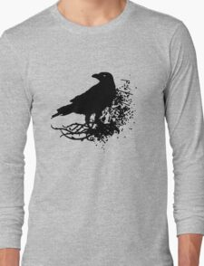 Crows nest Long Sleeve T-Shirt