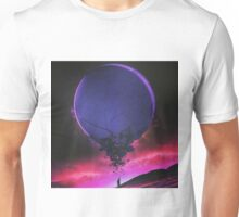 Give me your world Unisex T-Shirt