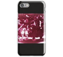 A Darker Sky of Memories iPhone Case/Skin