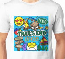 Trail's End Camp Unisex T-Shirt