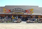 Old Corral, Centennial, Wyoming by Margaret  Hyde