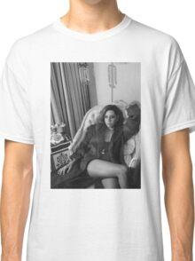 Aubrey - BW - 3 Classic T-Shirt