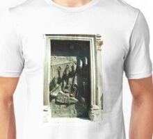 Cathedral of St Nicholas, Ljubljana, Slovenia Unisex T-Shirt