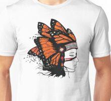 Brave N Beauty Unisex T-Shirt