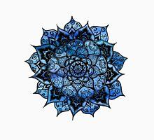 Blue Mandala Unisex T-Shirt