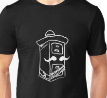 Cabinet Sanchez (White) Unisex T-Shirt