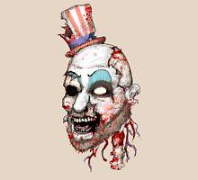 Captain Zombie Unisex T-Shirt