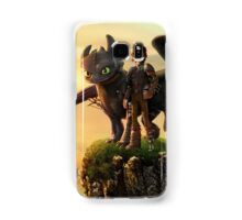 How to Train Your Dragon 5 Samsung Galaxy Case/Skin